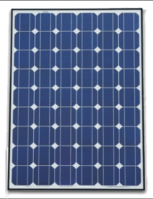 Solar - Off The Grid